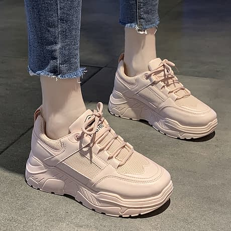 Women-s-Vulcanized-Shoes-2019-Autumn-New-White-Shoes-Solid-Color-Sports-Platform-Breathable-Running-Trend-3.jpg